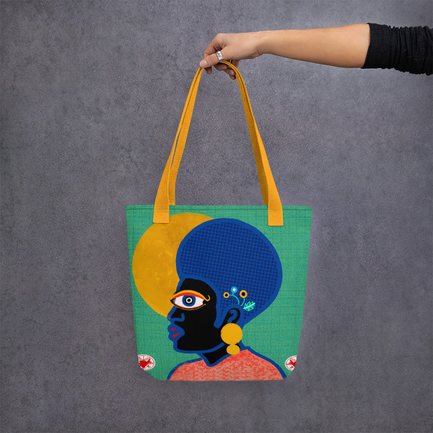 QUEEN | Tote bag