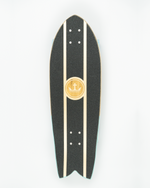 "Fish Tail 30"" Surfskate"