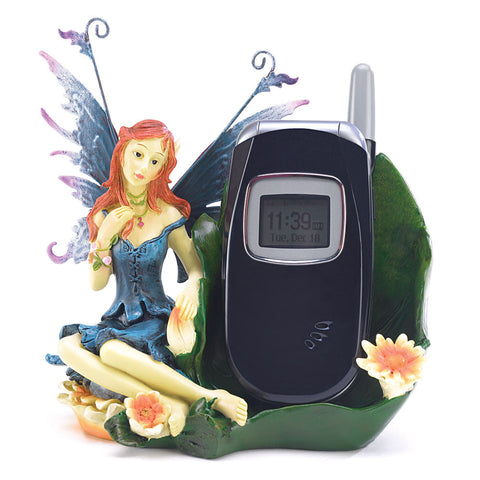 Fairy Cell Phone Holder