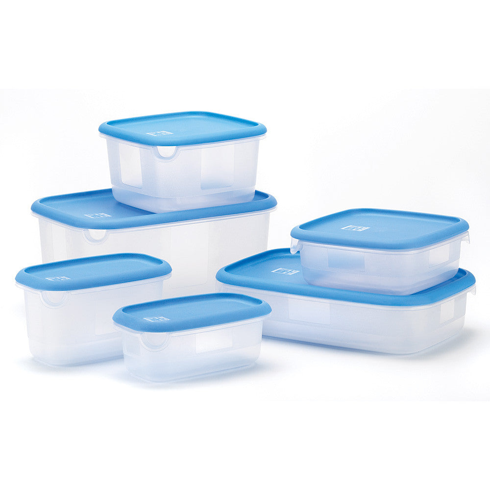 Deluxe Food Storage Set
