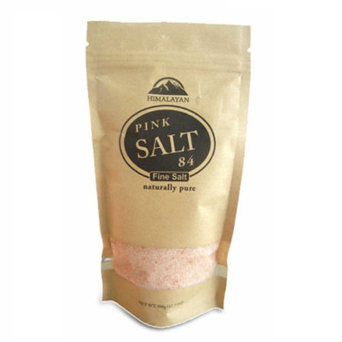 Himalayan Unprocessed Cooking Salt - Fine
