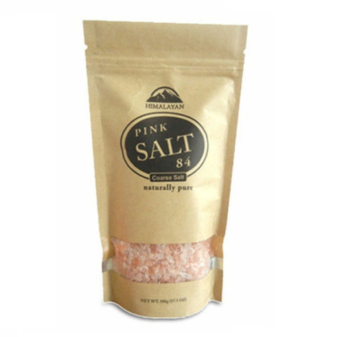 Himalayan Unprocessed Cooking Salt - Coarse