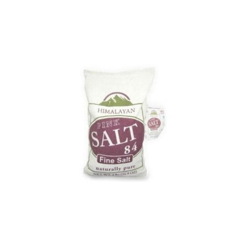 Edible Fine Himalayan Salt 5 Lb Bag