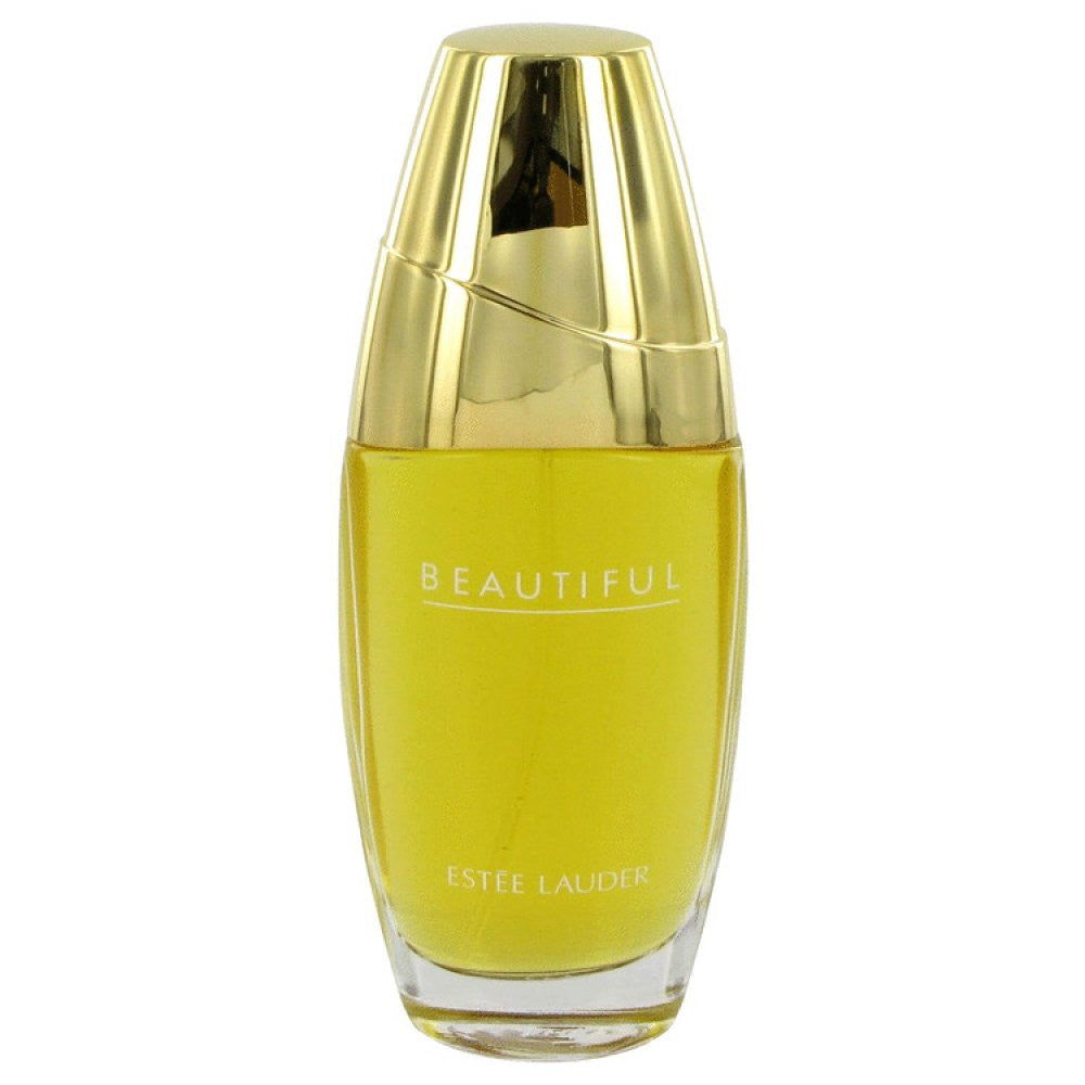 Beautiful By Estee Lauder Eau De Parfum Spray (unboxed) 2.5 Oz