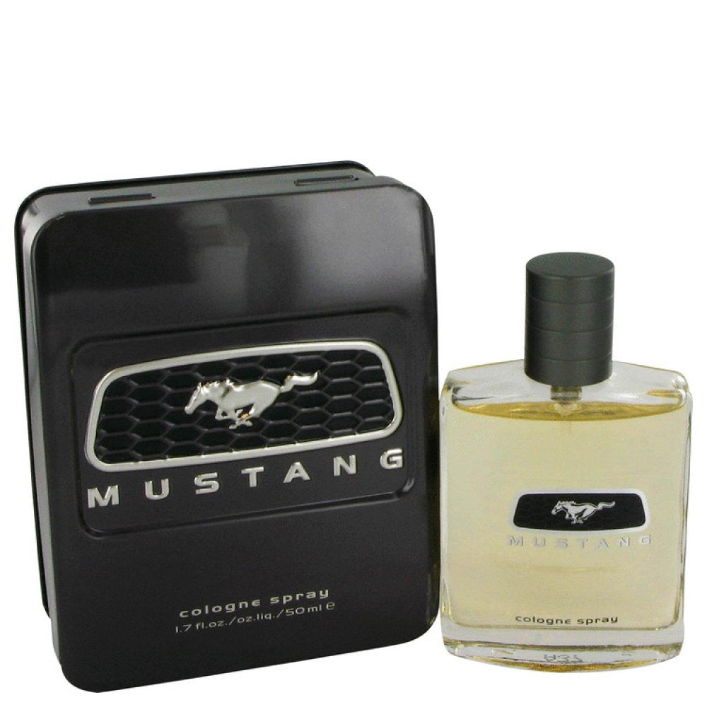 Mustang By Estee Lauder Cologne Spray 1.7 Oz