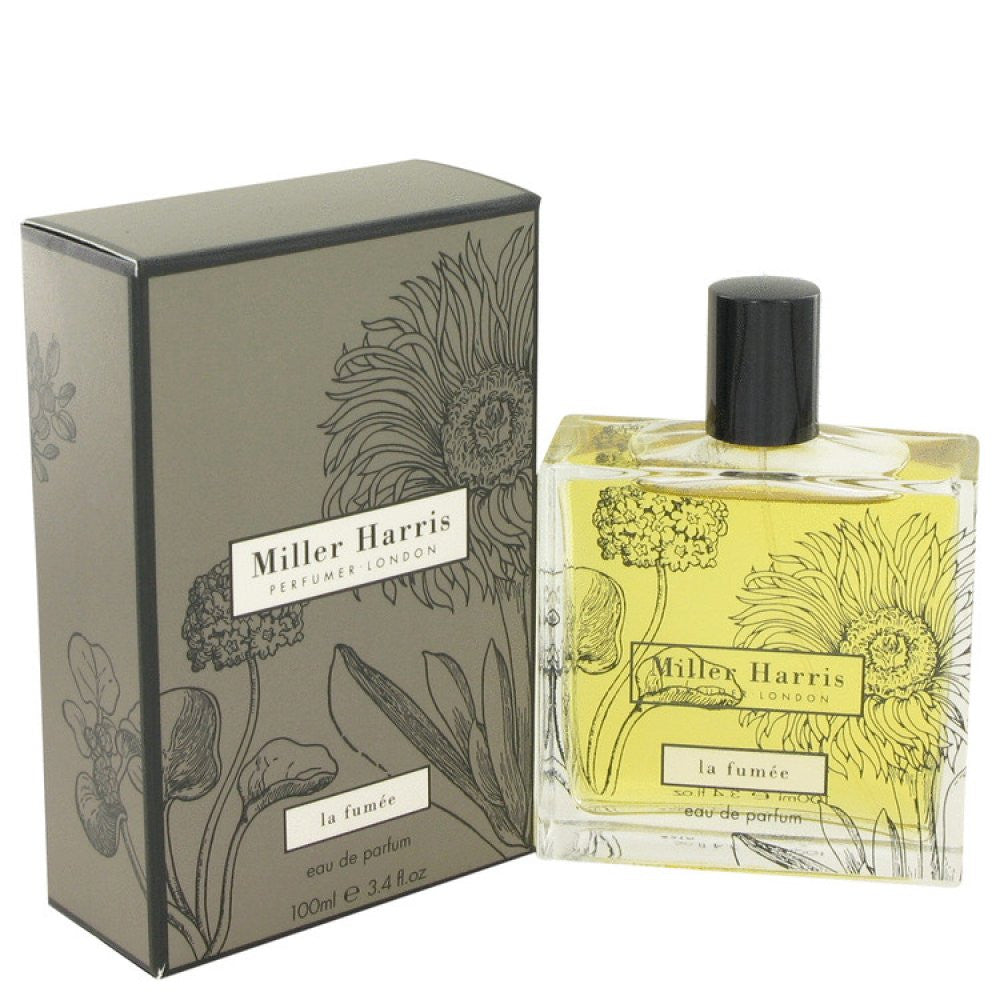 La Fumee By Miller Harris Eau De Parfum Spray 3.4 Oz