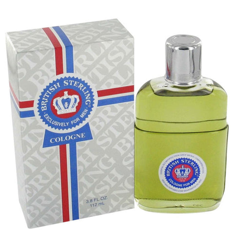 British Sterling By Dana After Shave 5.7 Oz