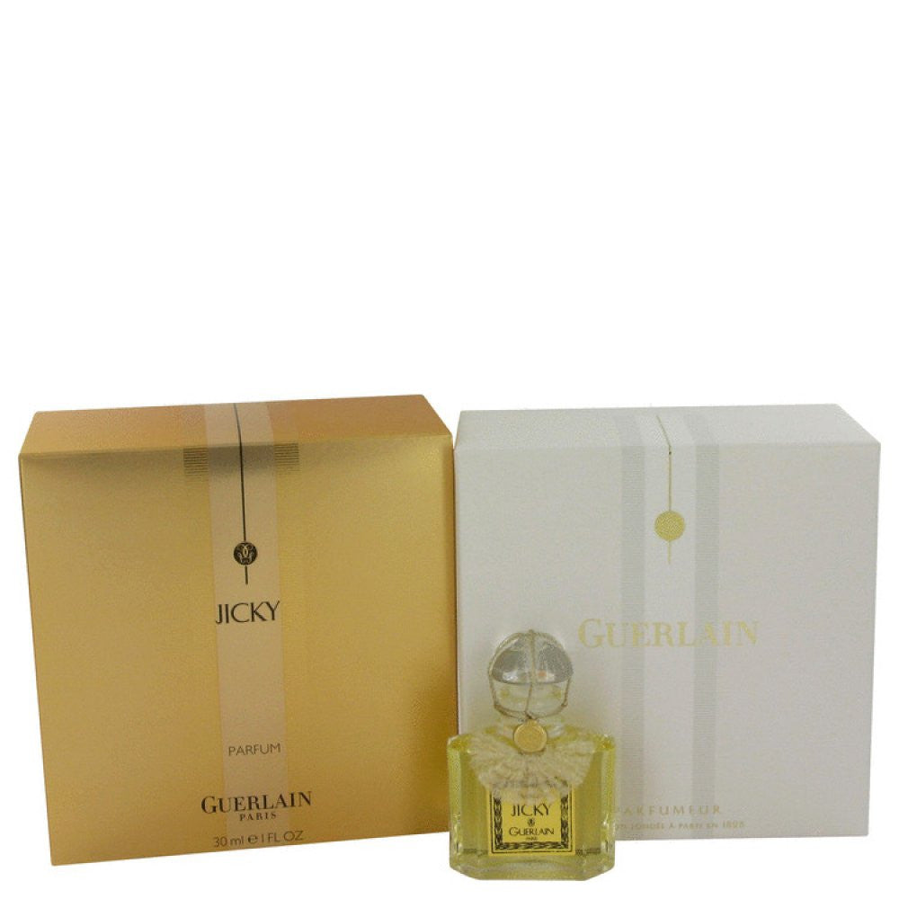 Jicky By Guerlain Pure Parfum 1 Oz