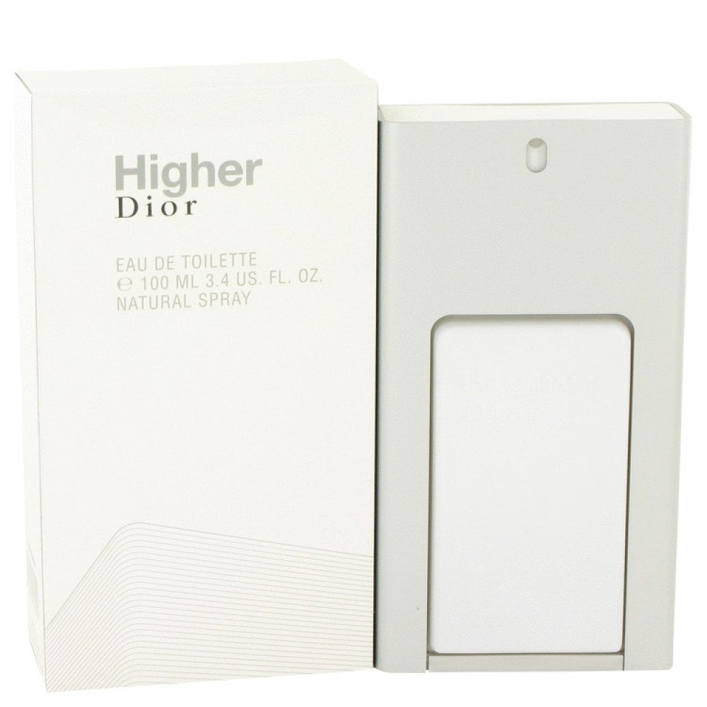 Higher By Christian Dior Eau De Toilette Spray 3.4 Oz