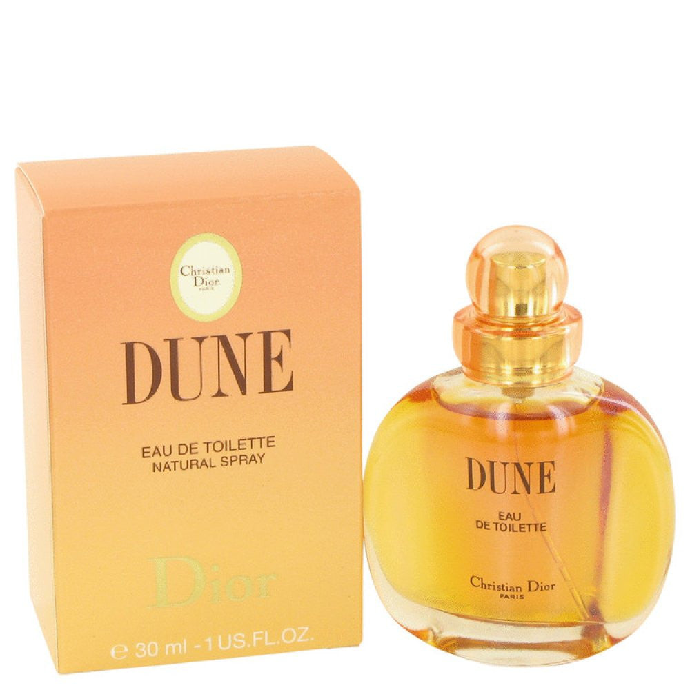 Dune By Christian Dior Eau De Toilette Spray 1 Oz