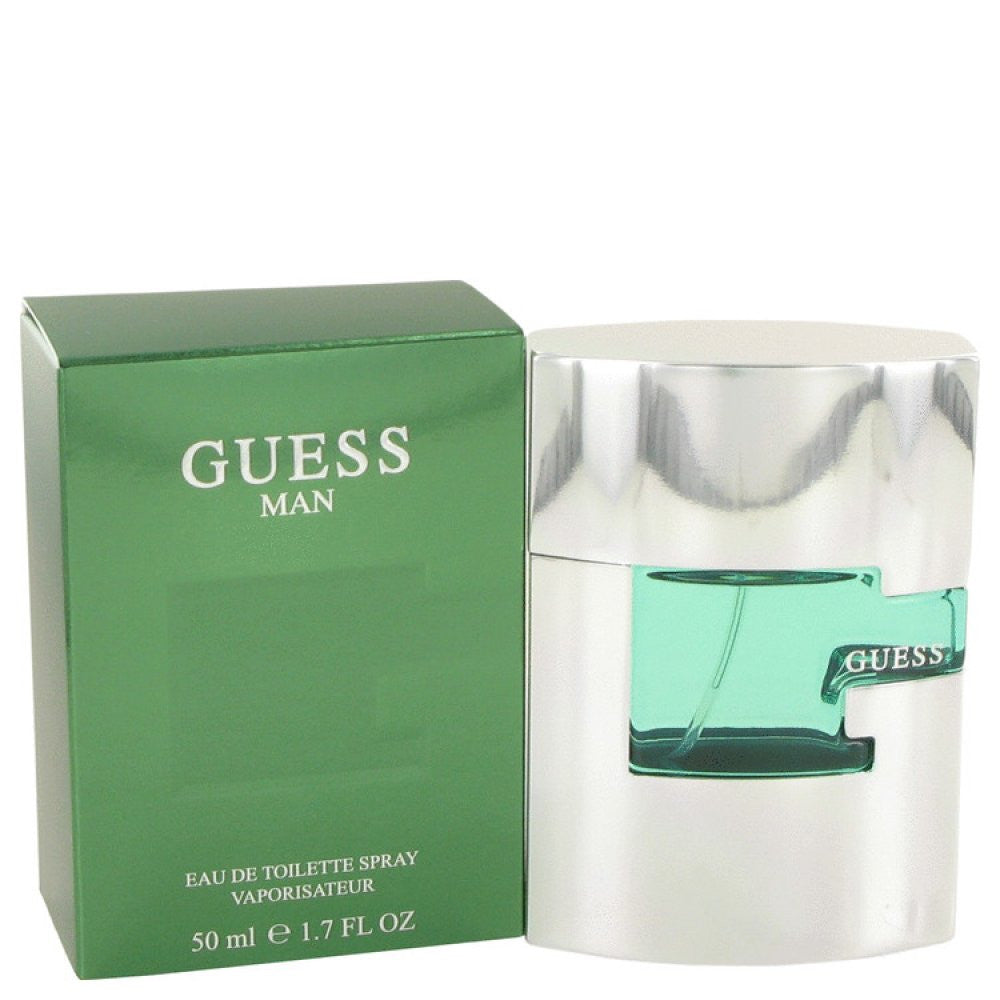Guess (new) By Guess Eau De Toilette Spray 1.7 Oz