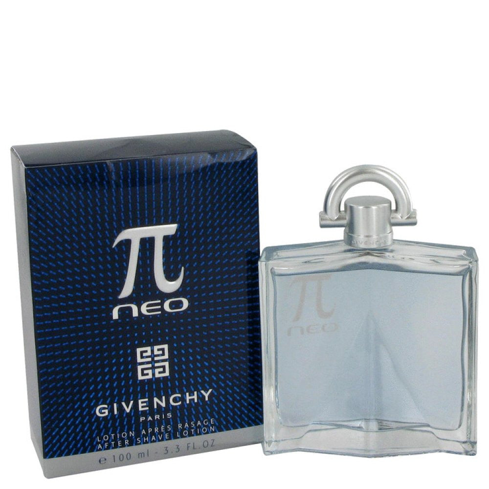 Pi Neo By Givenchy After Shave 3.4 Oz