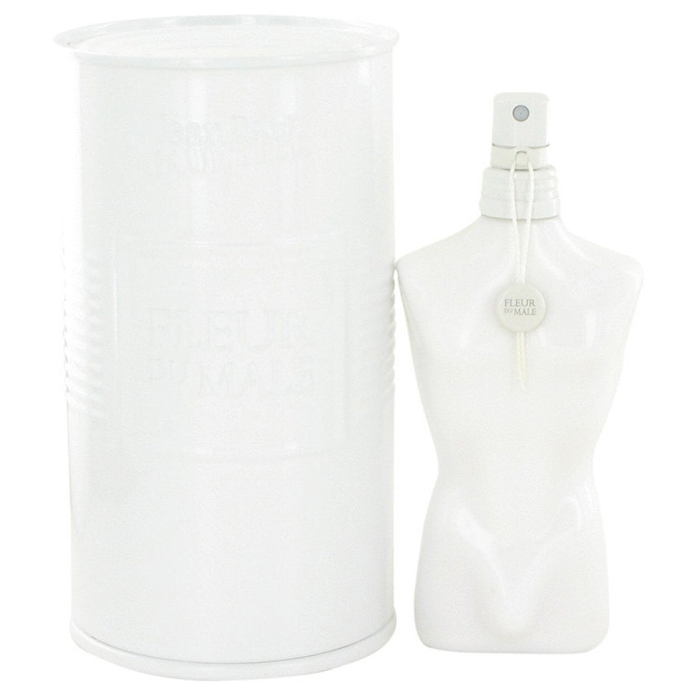 Fleur Du Male By Jean Paul Gaultier Eau De Toilette Spray 2.5 Oz