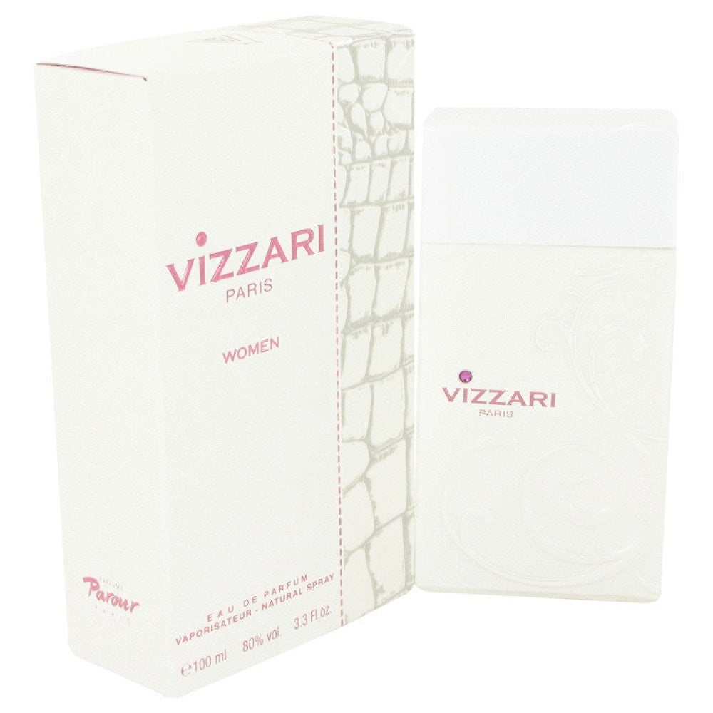 Vizzari White By Roberto Vizzari Eau De Parfum Spray 3.3 Oz