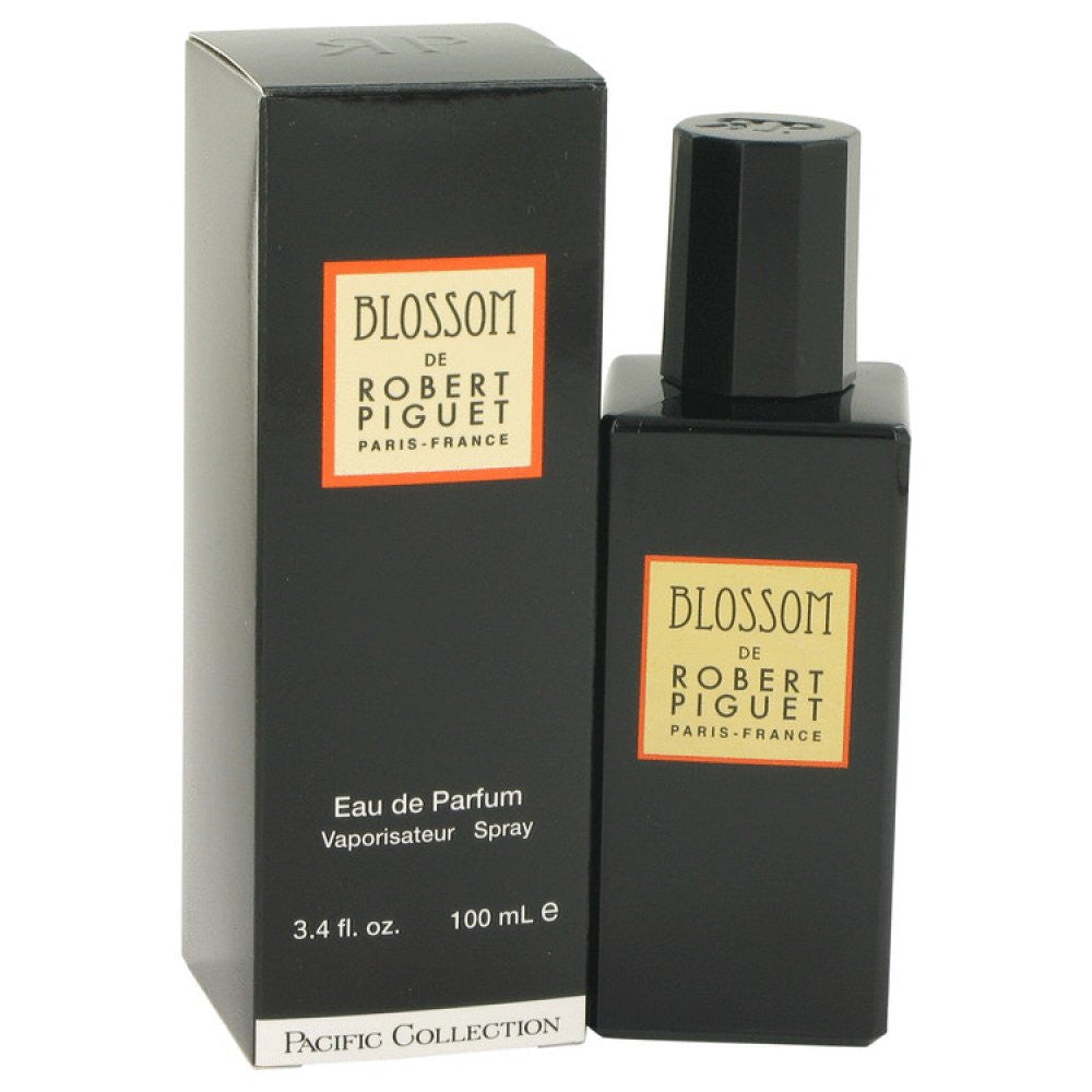 Robert Piguet Blossom By Robert Piguet Eau De Parfum Spray 3.4 Oz