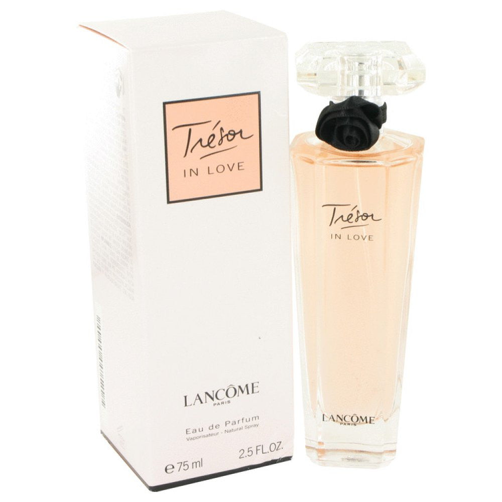 Tresor In Love By Lancome Eau De Parfum Spray 2.5 Oz