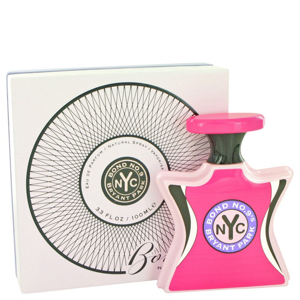 Bryant Park By Bond No. 9 Eau De Parfum Spray 3.3 Oz