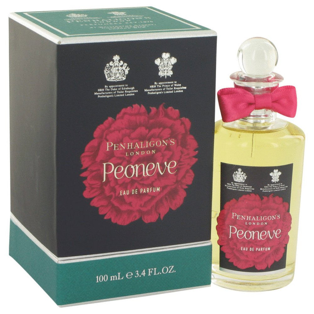 Peoneve By Penhaligon's Eau De Parfum Spray 3.4 Oz