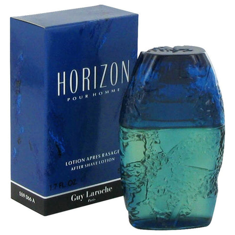 Horizon By Guy Laroche After Shave 1.7 Oz