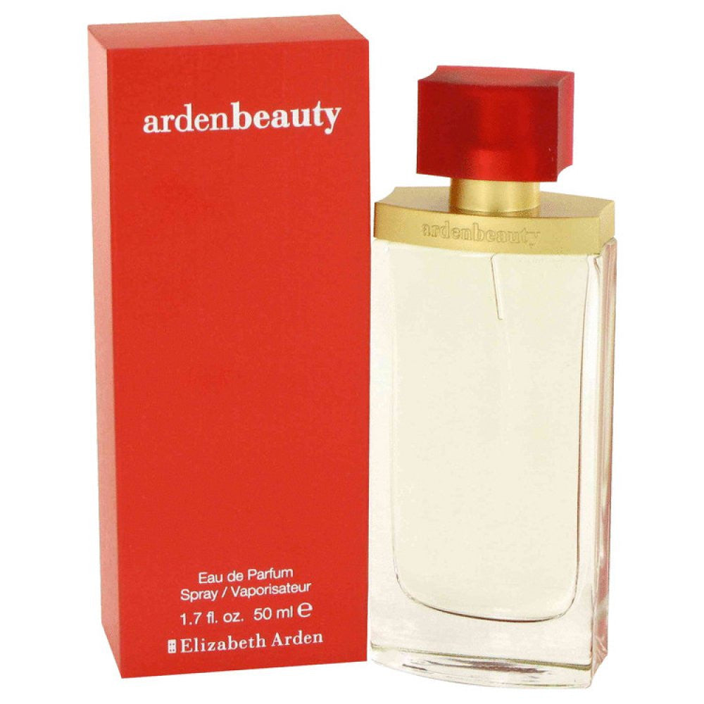 Arden Beauty By Elizabeth Arden Eau De Parfum Spray 1.7 Oz