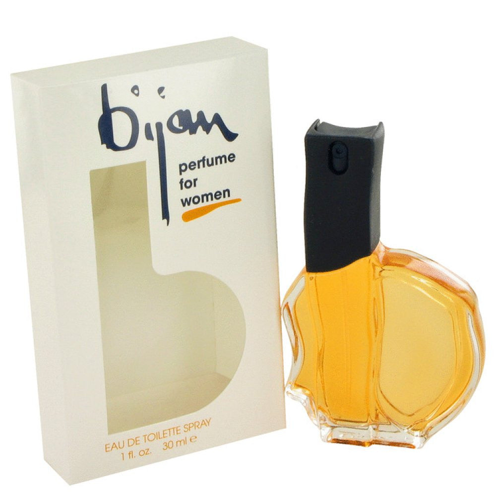 Bijan By Bijan Eau De Toilette Spray 1 Oz