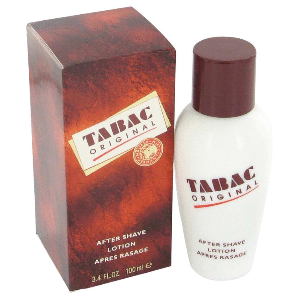 Tabac By Maurer And Wirtz After Shave 3.4 Oz