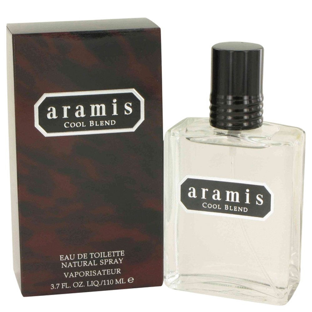 Aramis Cool Blend By Aramis Eau De Toilette Spray 3.7 Oz