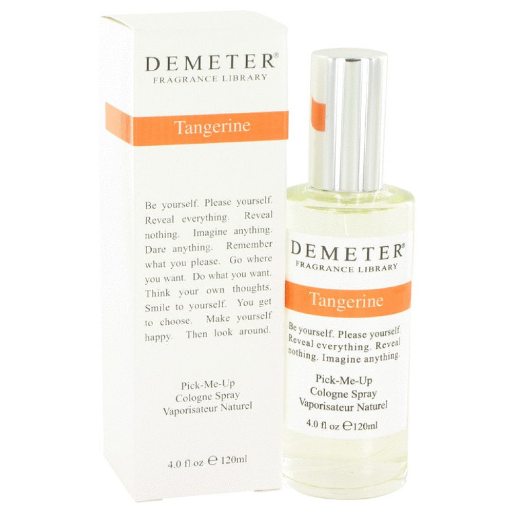 Demeter By Demeter Tangerine Cologne Spray 4 Oz