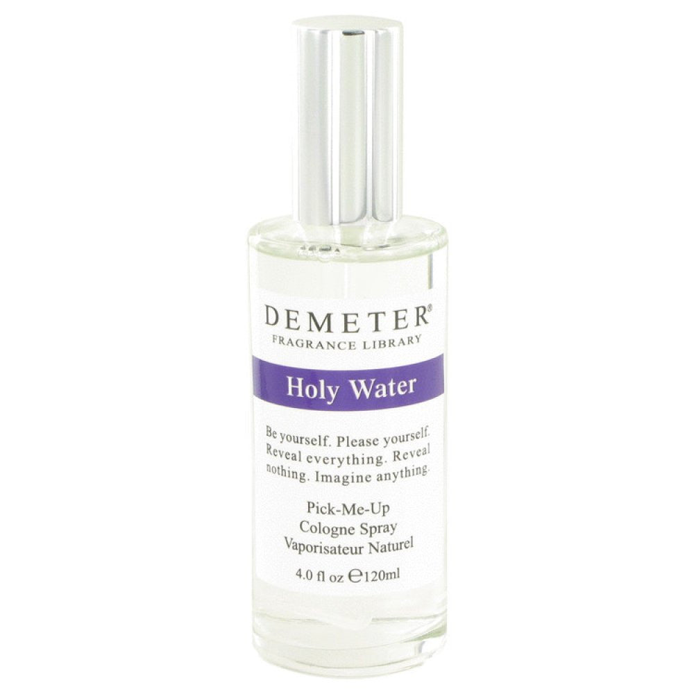 Demeter By Demeter Holy Water Cologne Spray 4 Oz