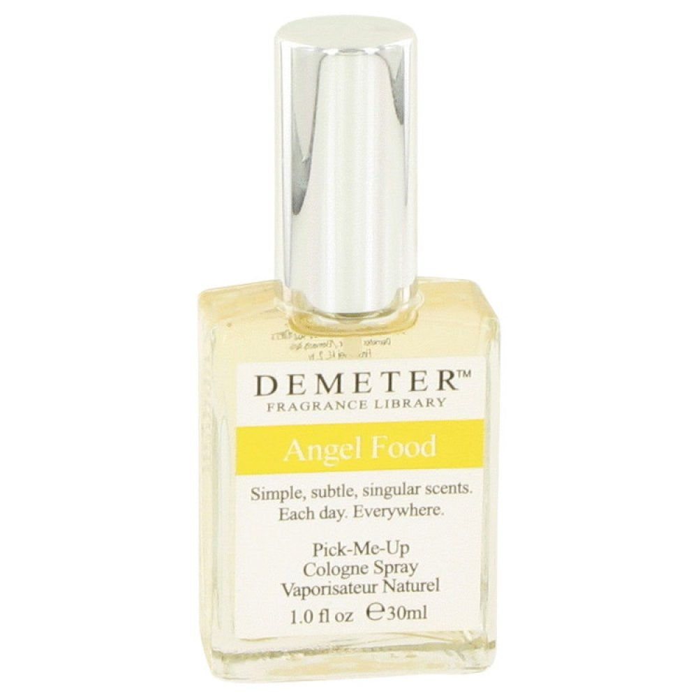 Demeter By Demeter Angel Food Cologne Spray 1 Oz