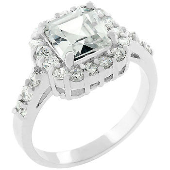 Fashion Princess Ring (size: 10)