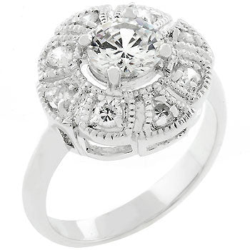 Queen Mary Ring (size: 10)