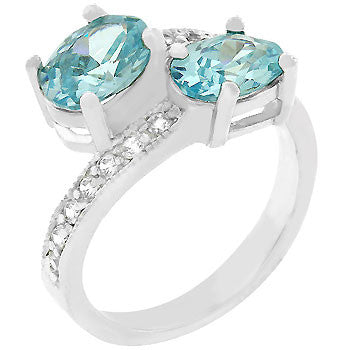 Blue Bonnet Ring (size: 05)