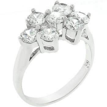 Cluster Ring (size: 06)