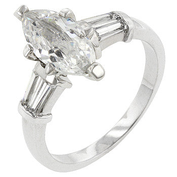Princess Leilani Ring (size: 05)