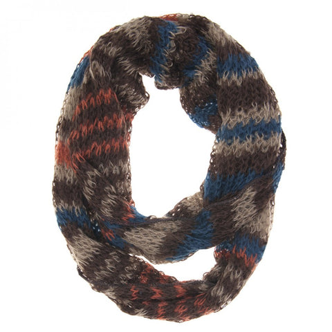 Percy Brown Infinity Scarf