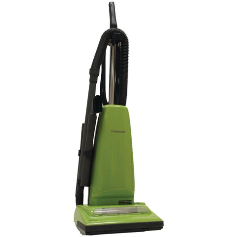 Panasonic Bag Upright Vacuum