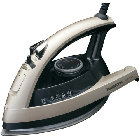 Panasonic 1500-watt 360° Steam Iron