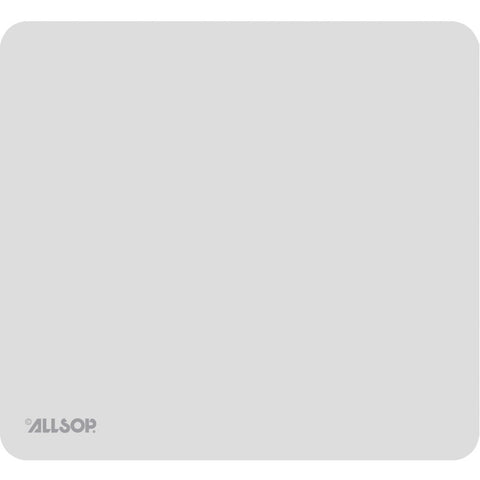 Allsop Accutrack Slimline Mouse Pad (med; Silver)