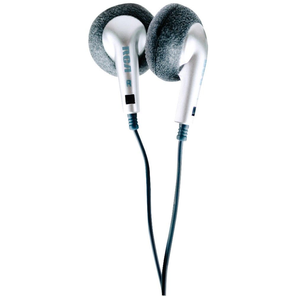 Rca Basic Stereo Earbuds