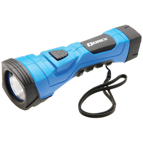 Dorcy 190-lumen High-flux Cyber Light (neon Blue)