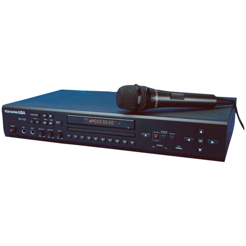 Karaoke Usa Dvd And Cdg And Mp3g Karaoke Player