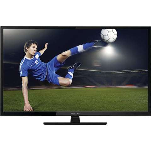 "Proscan 40"" 1080p 60hz Direct Led Full Hdtv"