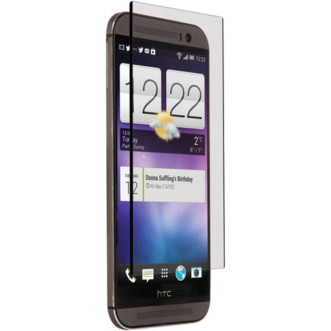 Znitro Htc M8 Clear Nitro Glass Screen Protector