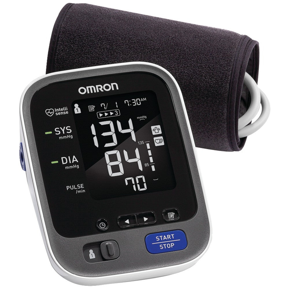 Omron 10 Series Advanced-accuracy Upper Arm Blood Pressure Monitor