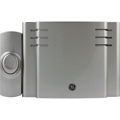 Ge Battery-operated Wireless Door Chime