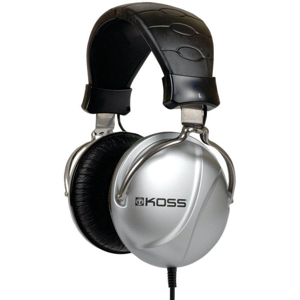 Koss Td85 Full-size Noise-isolating Headphones