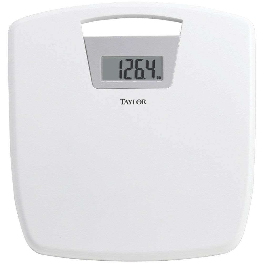 Taylor Digital Scale With Antimicrobial Platform
