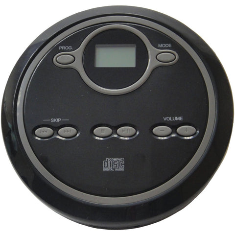 Sylvania Personal Cd Player