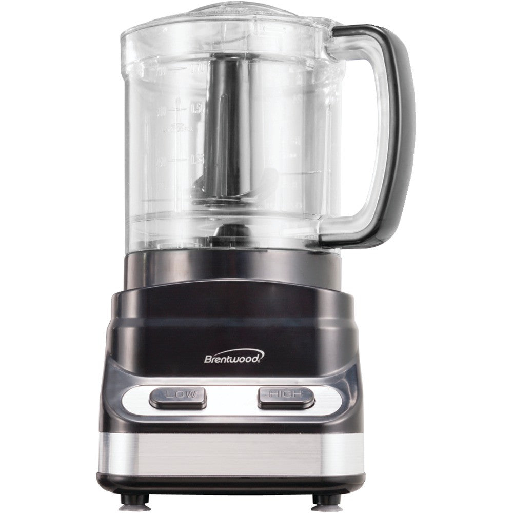 Brentwood 3-cup Food Processor